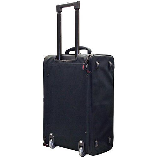 Gator Studio 2 Go Rack Bag with Wheels