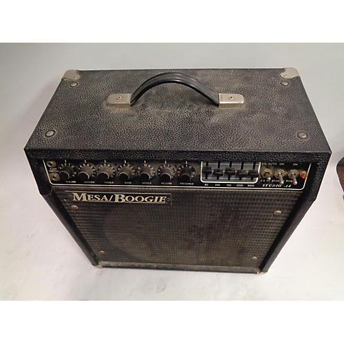 Mesa Boogie Studio 22 Tube Guitar Combo Amp