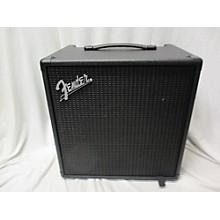 Fender Studio 40 Bass Combo Amp