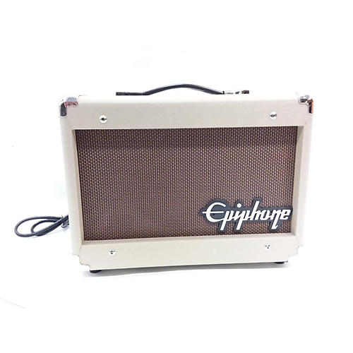 Epiphone Studio Acoustic 15C Battery Powered Amp