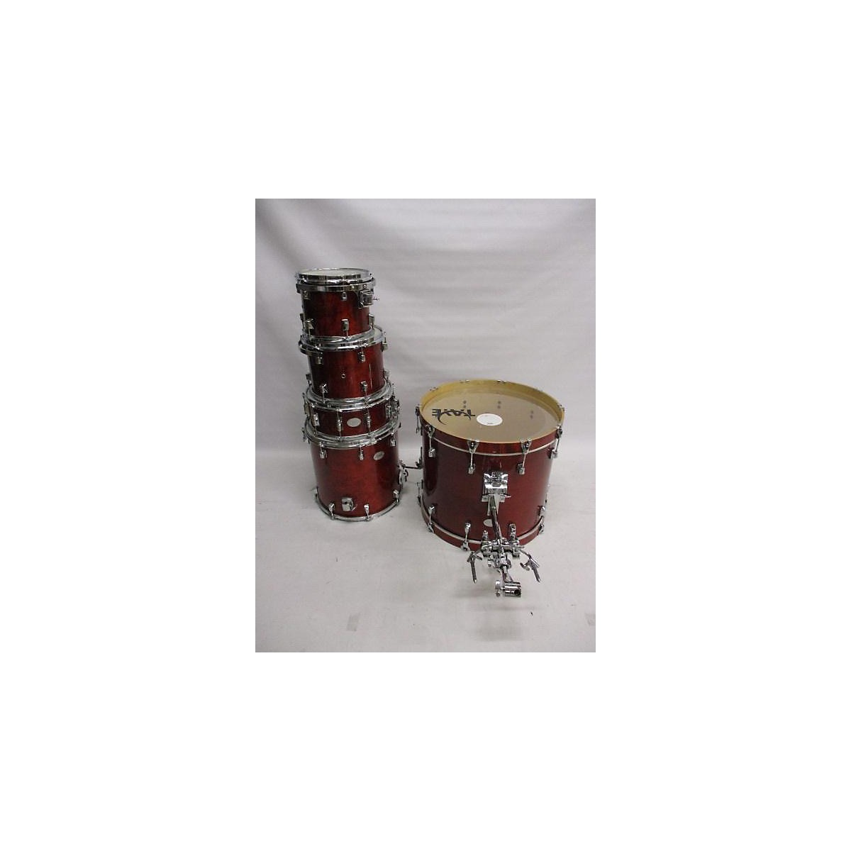 Taye Drums Studio Birch Drum Kit
