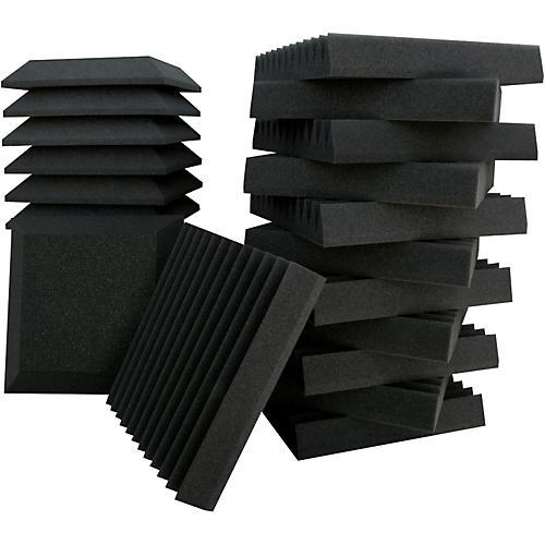 Ultimate Acoustics Studio Bundle II 24-Pack