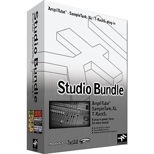 IK Multimedia Studio Bundle Plug-ins
