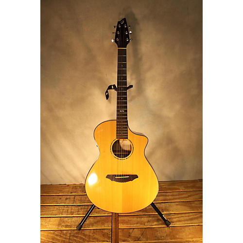 Breedlove Studio C25/SME Acoustic Electric Guitar