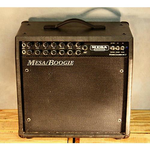 used mesa boogie studio caliber dc 2 tube guitar combo amp guitar center. Black Bedroom Furniture Sets. Home Design Ideas