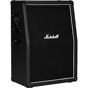 marshall studio classic 140w 2x12 guitar speaker cabinet black guitar center. Black Bedroom Furniture Sets. Home Design Ideas
