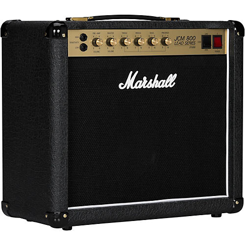 marshall studio classic 20w 1x10 tube guitar combo amp black guitar center. Black Bedroom Furniture Sets. Home Design Ideas