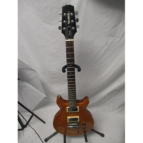 Hamer Studio Custom Solid Body Electric Guitar