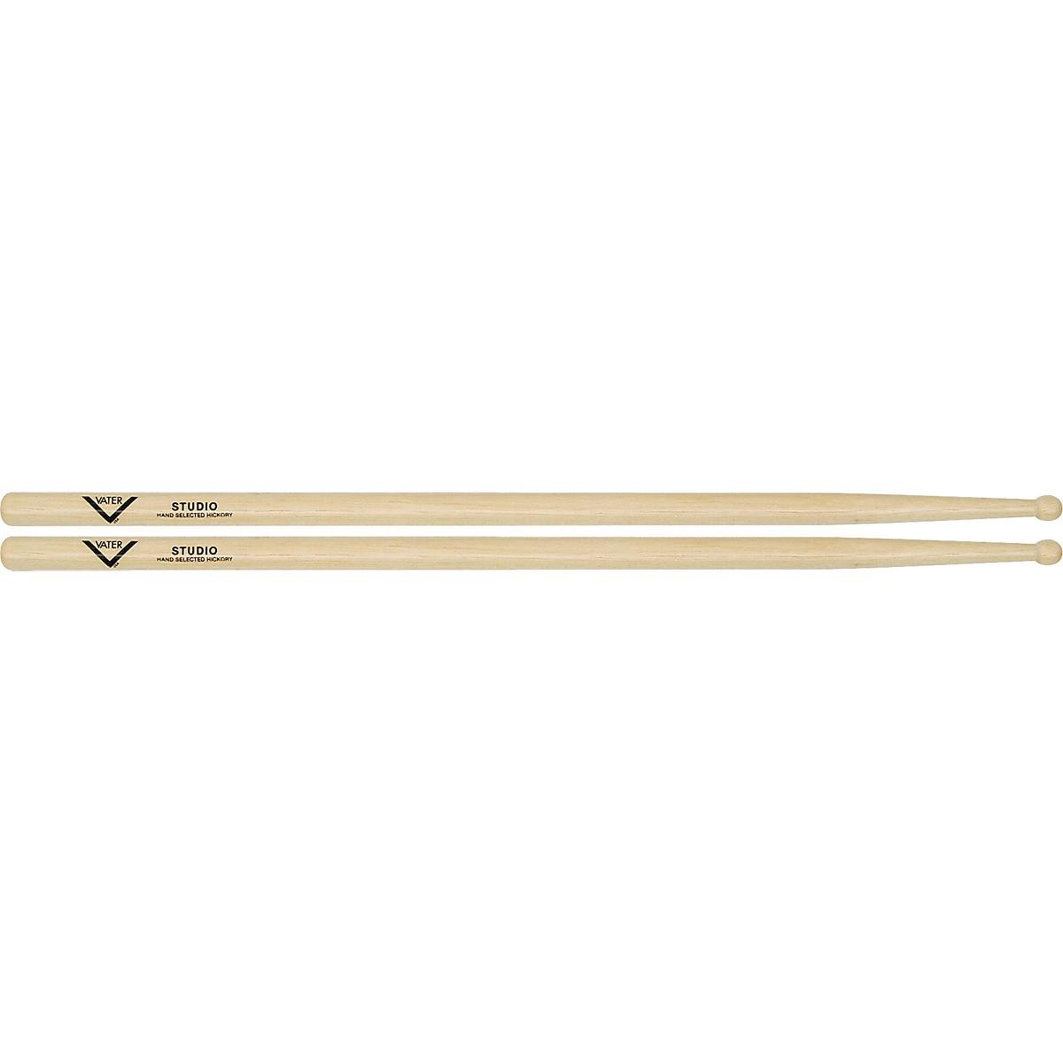 Vater Studio Drumsticks