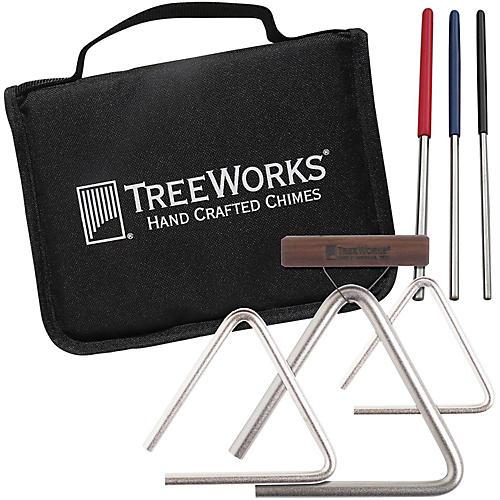 Treeworks Studio-Grade Triangle Set
