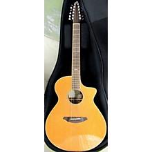 Breedlove Studio J350/cR 12 12 String Acoustic Electric Guitar