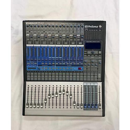 Presonus Studio Live 16.4.2 Digital Mixer