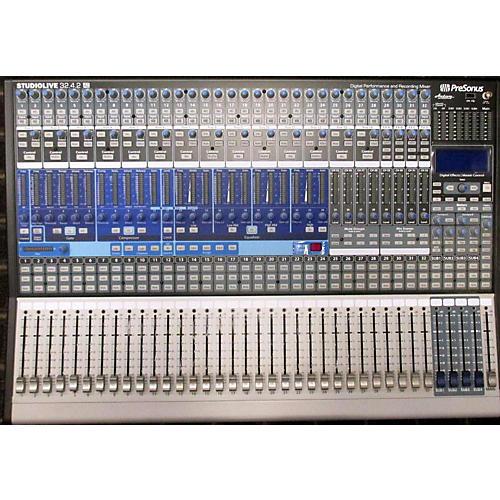 Presonus Studio Live 32.4.2 AI Digital Mixer
