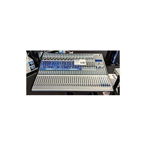 used presonus studio live 32 4 2ai mixing console guitar center. Black Bedroom Furniture Sets. Home Design Ideas