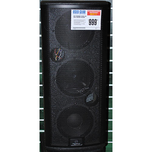 Presonus Studio Live 328Ai Powered Speaker