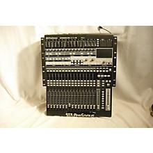 Presonus Studio Live Cs18AI Control Surface Line Mixer