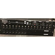 Presonus Studio Live Rm16 Ai Signal Processor