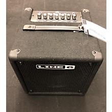 Line 6 Studio Low Down 110 Bass Combo Amp