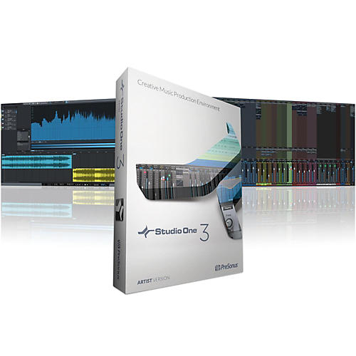 download presonus studio one full version