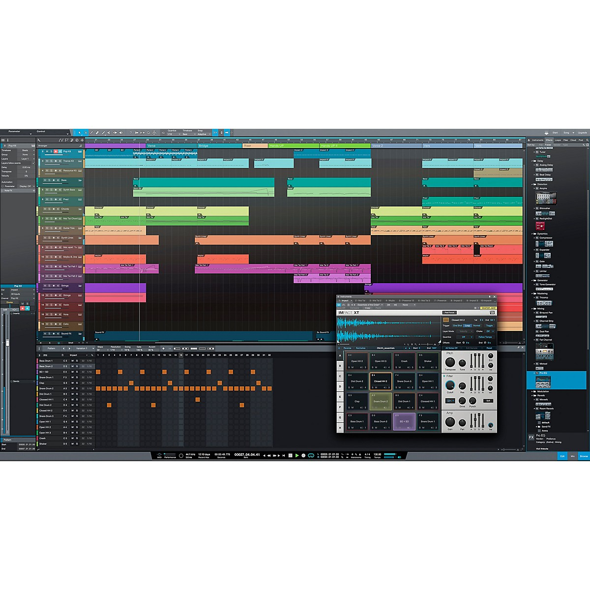 PreSonus Studio One 4 Artist EDU Unlimited Site License / Digital