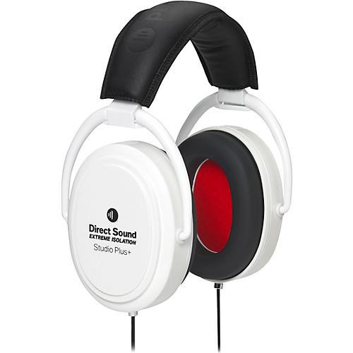 Direct Sound Studio Plus+ Studio Monitoring Headphones