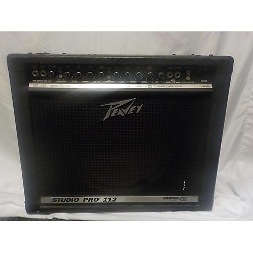 Peavey Studio Pro 112 Tube Guitar Combo Amp