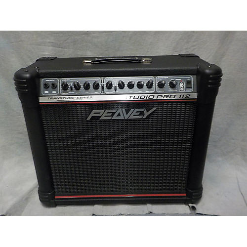 Peavey Studio Pro 1x12 Guitar Combo Amp