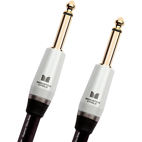 Monster Cable Studio Pro 2000 1/4