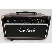 Two Rock Studio Pro 35 Tube Guitar Amp Head