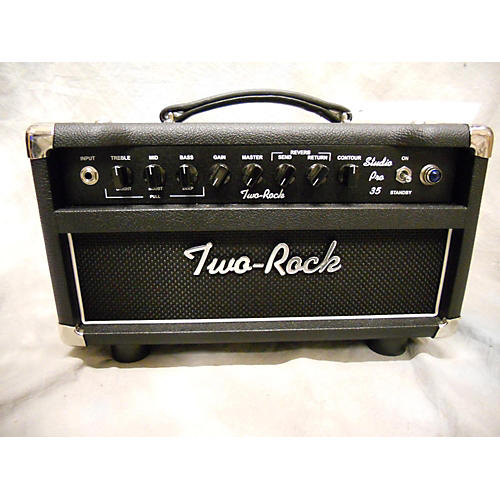 Two Rock Studio Pro Plus 35W Tube Guitar Amp Head