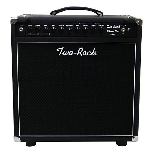 Two Rock Studio Pro Plus 50W Tube Guitar Head