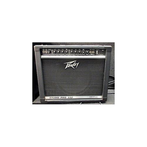 Peavey Studio Pro Transtube 112 65W Guitar Combo Amp
