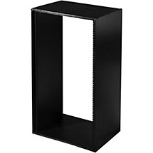 Studio Rack Black 16-Space