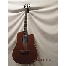 AXL Studio Series Acoustic Bass Guitar