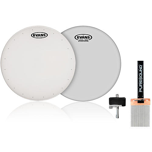 Evans Studio Snare Upgrade Pack