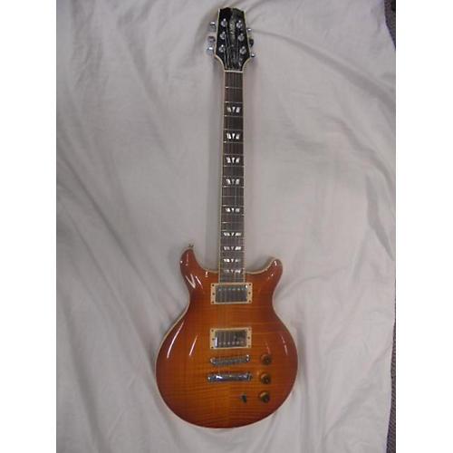 used hamer studio usa solid body electric guitar guitar center. Black Bedroom Furniture Sets. Home Design Ideas