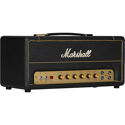 Marshall Studio Vintage 20W Tube Guitar Amp Head