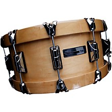 Taye Drums StudioBirch Wood Hoop Snare Drum Level 1 14 x 6 Natural Maple Finish