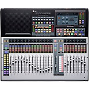 StudioLive 32SX 32-Channel Mixer with 25 Motorized Faders and 64x64 USB Interface