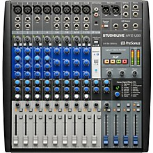 Presonus StudioLive AR12 14-Channel Hybrid Digital/Analog Performance Mixer Level 1
