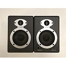 M-Audio StudioPro3 Pair Powered Monitor