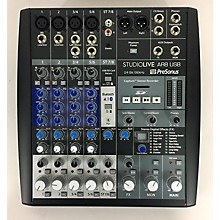 Presonus Studiolive AR8 Unpowered Mixer