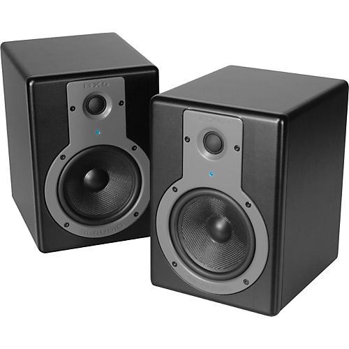 M-Audio Studiophile BX5a 70-Watt Bi-Amplified Studio Monitors