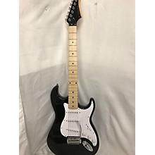 Silvertone Stun 3 Solid Body Electric Guitar