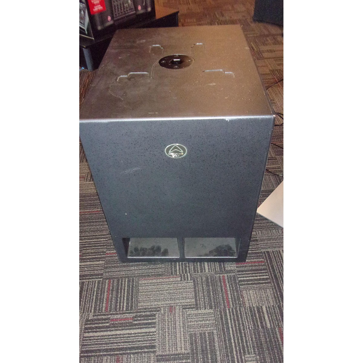 Wharfedale Pro Sub-15A Powered Subwoofer