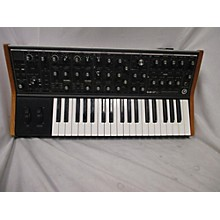 Moog Sub 37 Synthesizer