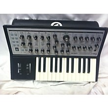 Moog Sub Phatty 25 Key Synthesizer