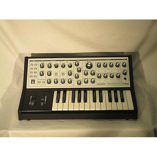 used moog sub phatty 25 key synthesizer guitar center. Black Bedroom Furniture Sets. Home Design Ideas