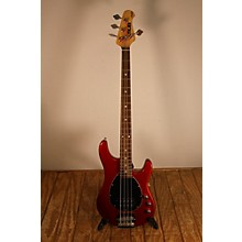 Sterling by Music Man Sub Series Bass H Electric Bass Guitar
