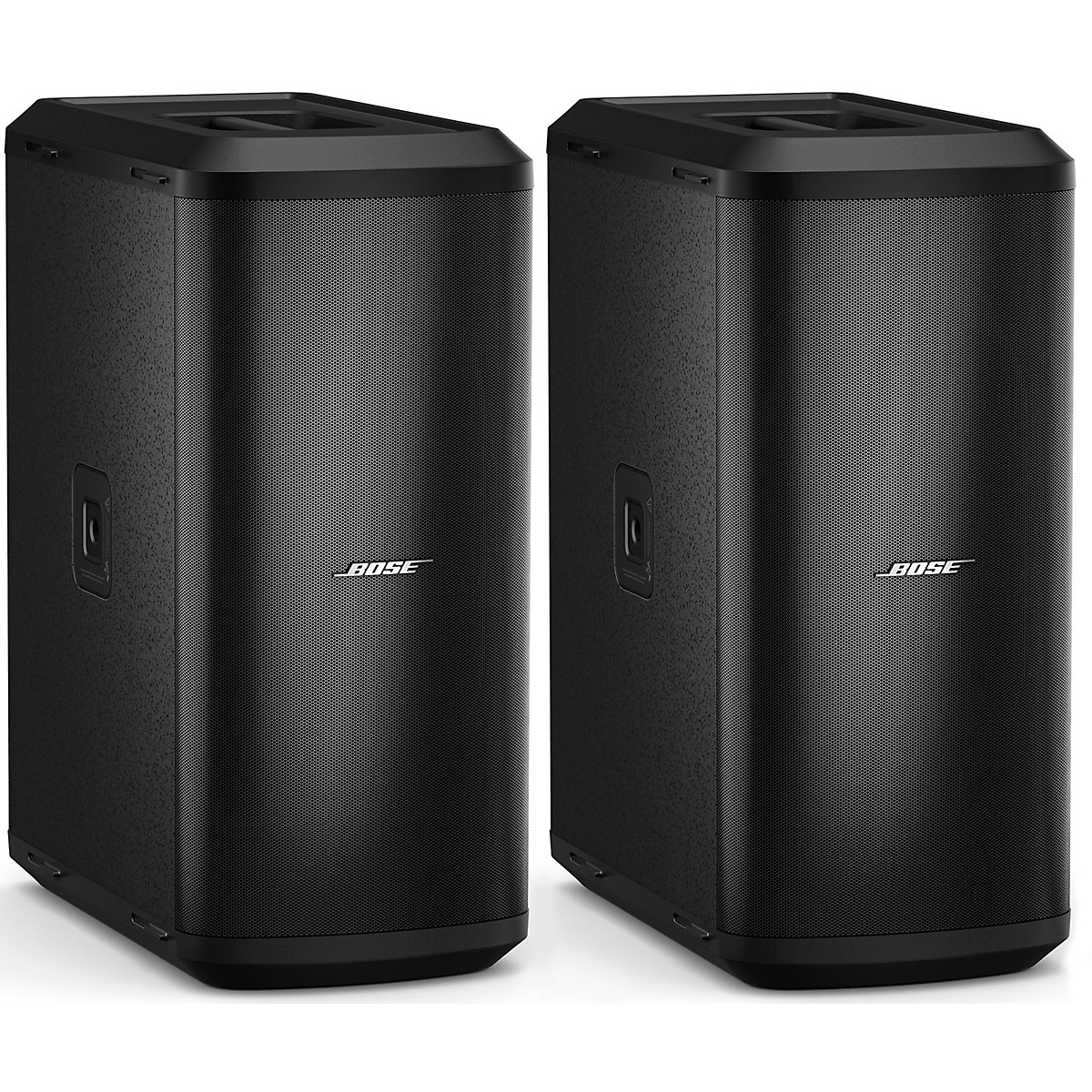 Bose Sub2 Powered Bass Module Pair